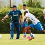 Júnior Lacayo entre los convocados para jugar Copa Oro del 2013