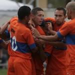 Cinco equipos aspiran ser invitados a Primera División