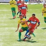 Parrillas One vapulea a Jaguares y avanza a la final