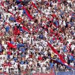 Olimpia también cierra las puertas a la Ultra Fiel