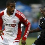((Video)) Pery Martínez brilla en una noche histórica en la MLS