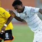 Black Ramírez y Darwin Espinal harán pre temporada en Inglaterra
