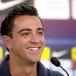 """Xavi: """"El Madrid va a seguir a ganando títulos con o sin Mourinho"""""""