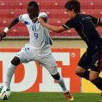 Selección mundialista U:17 regresa a concentración