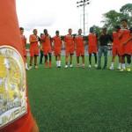 Olimpia afinará Penta campeonato en Siguatepeque