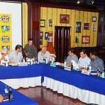 Foro global de Ligas ayudará a Honduras