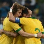 21 años después Brasil vence a Francia