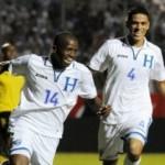 Honduras regresa a la pelea por un cupo al Mundial