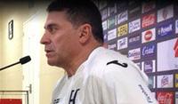 Luis Suárez se volvió a quejar de las condiciones del estadio Nacional