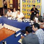 Olimpia se opuso a reformas Torneo Apertura