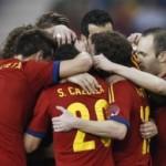 Brasil-España, la final soñada