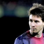 Messi niega evasión fiscal en España