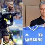 Maynor Figueroa debutará ante el Chelsea de Mourinho