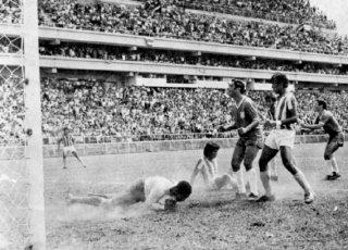 Honduras Costa Rica 1972