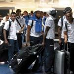 Honduras llega a Costa Rica por los tres puntos