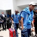 Honduras pasa la página y se concentra en Jamaica