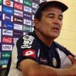 """Pinto """"Espero una Honduras defensiva"""""""