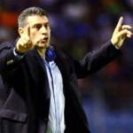 Suárez «Si me tengo que ir para que Honduras clasifique lo hago»