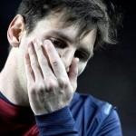 Messi y su Padre, inculpados formalmente de fraude fiscal