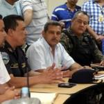 400 policías velarán seguridad del Honduras-Jamaica