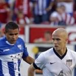 ((Video)) Estados Unidos: 1 Honduras: 0