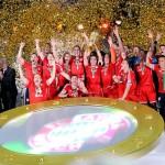 Triple corona para un Bayern inolvidable
