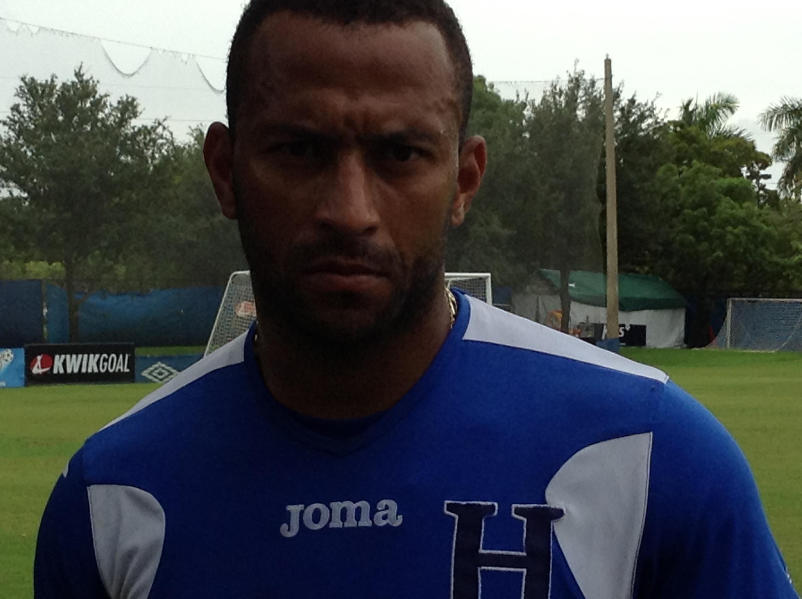 Victor Bernardez