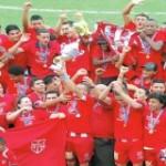 CONCACAF destina 100 mil dólares para Torneo Reservas