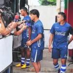 Gerson Rodas «Honduras està para ser campeòn»