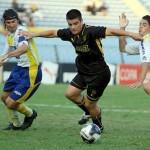 El gol en Motagua serà uruguayo
