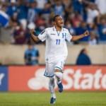 Todos contentos con el gane de Honduras