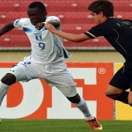Honduras abre Mundial U:17contra Emiratos Arabes
