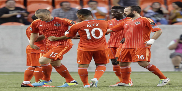 Houston Dynamo Arabe Unido