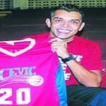 Amado Guevara «A la Selección debemos apoyarla en las buenas y en las malas»