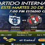 «Vamos a ganarle a Xolos» Héctor Vargas
