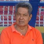 Ex técnico campeón con Olimpia fallece en Tegucigalpa