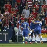 Otra vez, Pep Guardiola gana pulso a Mourinho