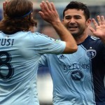 Kansas City no la pasa bien en la MLS