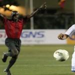Victoria tiene otra joya, Darixon Vuelto, goleador de la Sub-15