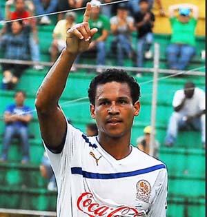 Douglas Caetano