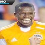 Boniek Garcìa Latino de la Semana en MLS