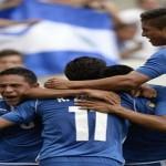 Fiscalía allana viviendas de futbolistas por amaño de partidos