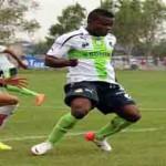 Júnior Lacayo y Santos contra Torino por el primer lugar