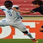 Venezuela cancela amistosos contra U:17 de Honduras