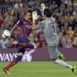 """""""El Barça juega en modo Playstation"""""""
