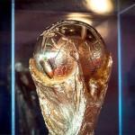 La Copa del Mundo ya està en Honduras