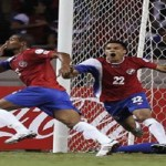 Pinto ya le hizo una trastada a Honduras