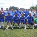 FC Marcala a frenar a los invictos Jaguares