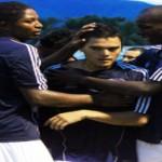 Juticalpa FC, Jaguares y Honduras Progreso mandan en el Ascenso