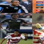 ¿ Cuànto ganan los hondureños en la MLS ?